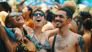 Universo Paralello Festival 2019 - 2020 | Vegas | By Up Audiovisual