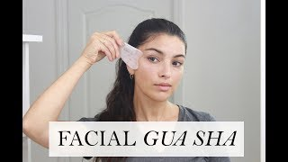 Gua Sha Facial Massage | Genuine Glow