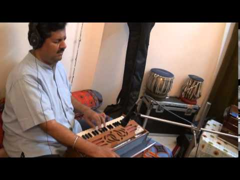 Unplugged- Yaad Piya Ki Aaye By Khalifa, Dr. Dinkar Sharma, Disciple of Ustad Bhure Khan