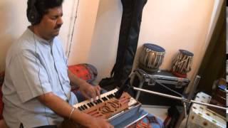 Unplugged- Yaad Piya Ki Aaye By Khalifa, Dr. Dinkar Sharma, Disciple of Ustad Bhure Khan