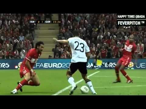 EURO 2012 Qualifiers - TURKEY vs GERMANY 111007