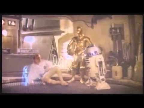 Star Wars Meco video