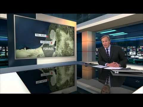 ITV News at Ten: Tom Bradby's First Bulletin - 13th October 2015