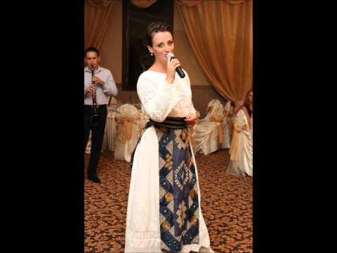 Amalia Ghine - Brauri Live Nunta Arta 2013