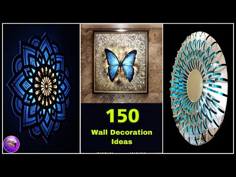 ❣️150-diy-wall-decor❣️-|-home-decorating-ideas-|-art-and-craft-|-fashion-pixies