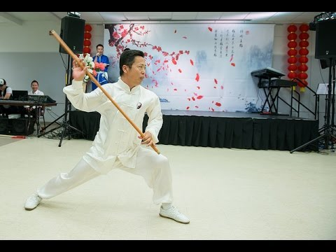 2015 Mississauga Bread & Honey Festival-武术场 Kungfu Show