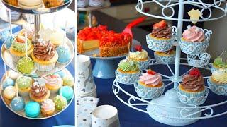 In der Backstube - den ganzen Tag backen für 3 Events - Langer Tag in der Backstube - Kuchenfee