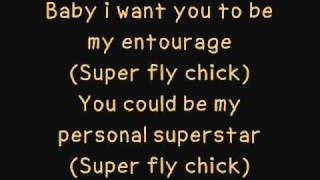 Omarion - Entourage [Lyrics English]. [HQ]