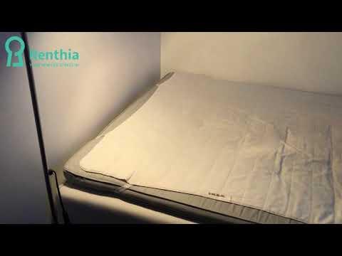 Showing | One bedroom apartment for rent in Lilla Essingen, Stockholm