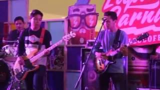 NeverGloom - Lama Lama Aku Bosan (Audy Cover) live at Mini Locofest 2016