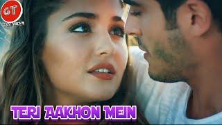 Teri Aankhon Mein Mujhe Pyar Nazar Aata Hai - Hayat and Murat Song