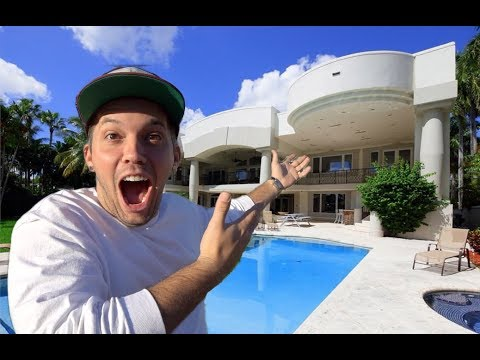 Download Youtube: BUYING MY DREAM HOUSE!!