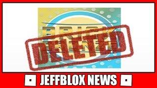NINTENDO REMOVEU O POKEMON BRICK BRONZE DO ROBLOX ‹ JeffBlox News ›