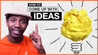Personal branding: how to come up with ideas for videos blogs and podcast