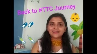 #TTC/No Implantation/Why i am not able to conceive
