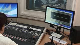 """""""И это все о нём"""", программа о здоровье на Радио России Омск (эфир от 18 марта 2020 года)"""