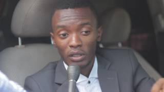Sababu ya Walter Chilambo kuingia kwenye muziki wa Gospel