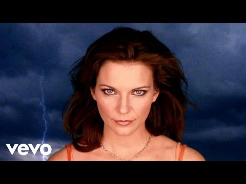 Martina McBride - When God-Fearin' Women Get The Blues