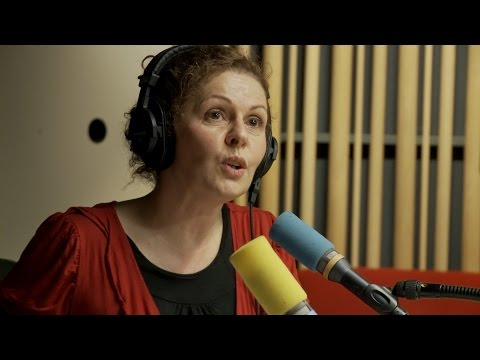 La Maison de la Radio UK trailer - in cinemas & on demand fr