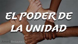 El poder de la unidad