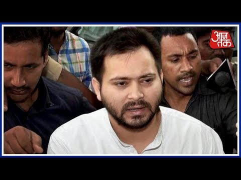 Bihar Coalition Is Unbreakable; Corruption Charges A Conspiracy By BJP, Says Tejaswi Yadav