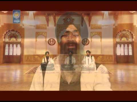 Reham Teri Sukh Paya - Bhai Satnam Singh Koharka | Amritt Saagar | Shadad Gurbani