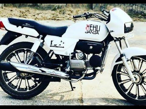 🚲Splendor Full Modified👉Official Punjabi Status👈Light ⚫black🔴 Colour❎ Modified In Punjab
