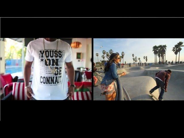 Youssoupha ft Ayna - On se connaît (Clip Officiel)
