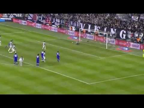 Juventus - Sampdoria 1-2 Sky HD Highlights Serie A 19^ giornata  06/01/2013