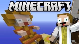 [GEJMR] Minecraft Minihry - Jirka, Marwex, Kelo - Mapa Toys na Bedwars