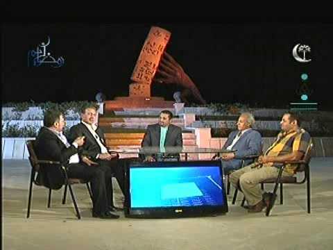 قناة بلادي الفضائية...برنامج دراما دان...21-7-2013