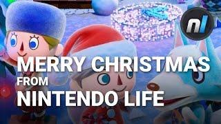 Merry Christmas from Nintendo Life