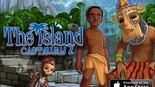The Island: Castaway 2 Full Android GamePlay Trailer HD