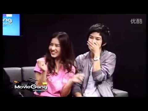 Yes or No interview - Movie gang 1/3 (CHS)