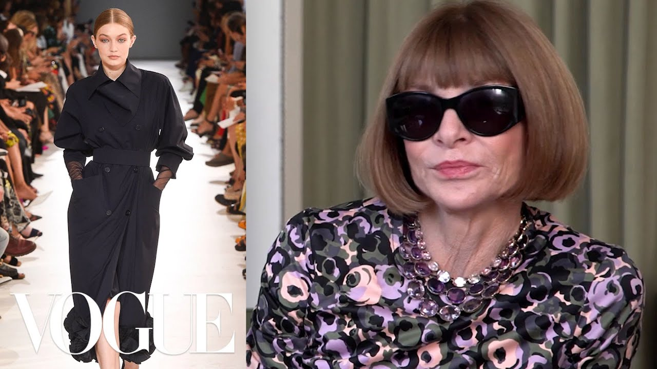 Watch Anna Wintour Cant Stop Wearing These Amazing Boots video