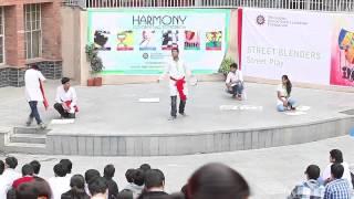 Harmony 2013: Street Play - Jindal Vidya Mandir Vijaynagar