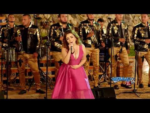 Denisse Rojo Ft. Banda Cruz De Oro - Cuando Abra Los Ojos (En Vivo 2017)