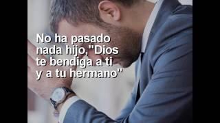 Gambar cover HERMOSA REFLEXION - NIÑO ARROJA UN LADRILLO A UN AUTO