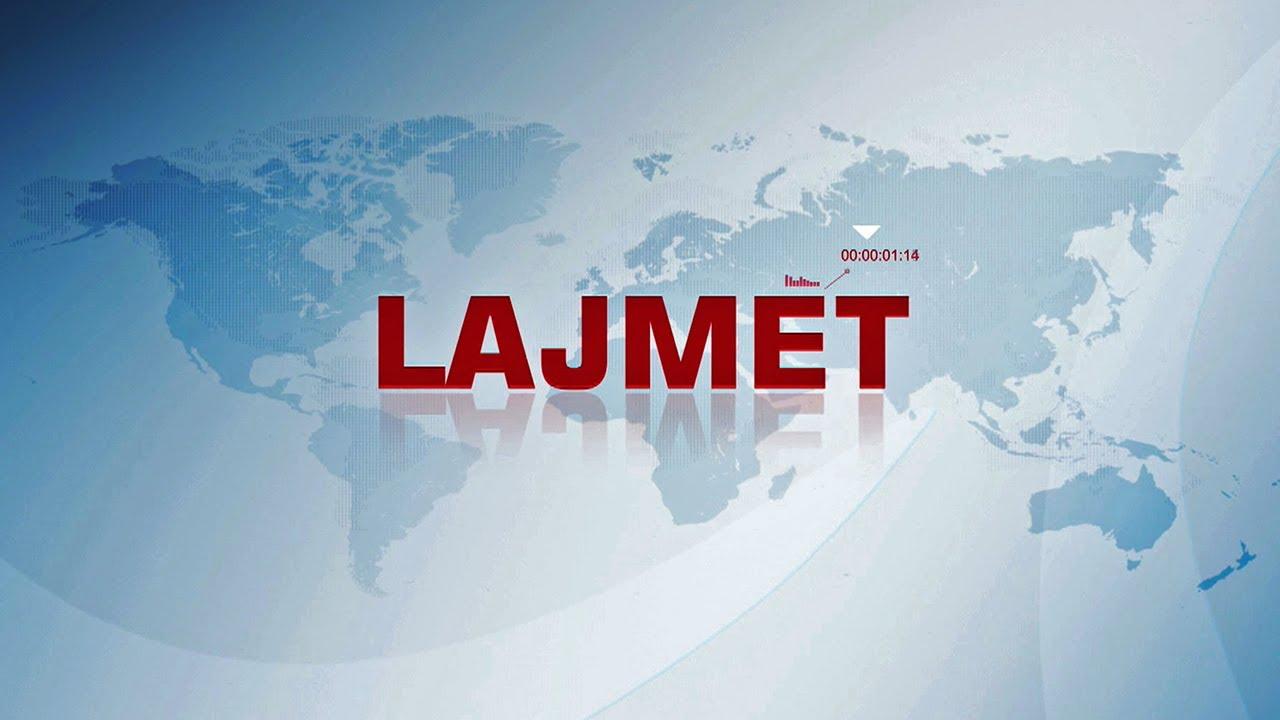 Download Lajmet 13:00 - 25.10.2021