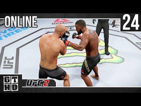 EA Sports UFC 2 Online [Deutsch/HD+] #24 Aktuelle Weltmeister