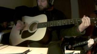 Opeth - Moonlapse Vertigo - guitar cover