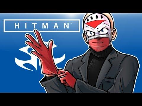 Hitman  World of Assassination Ep 17! SAVING THE WORLD! Patient Zero!