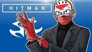 Hitman - World of Assassination Ep. 17! (SAVING THE WORLD!) Patient Zero!