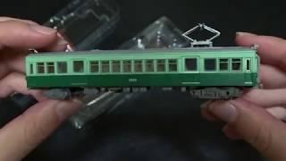 【福袋開封】ホビースクエア京都の鉄道模型福袋を買って開封する 2018年ver その1