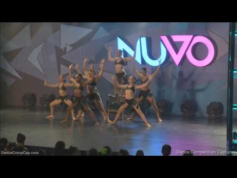 NUVO Dance Convention 2017 Miami, FL - Closing Show