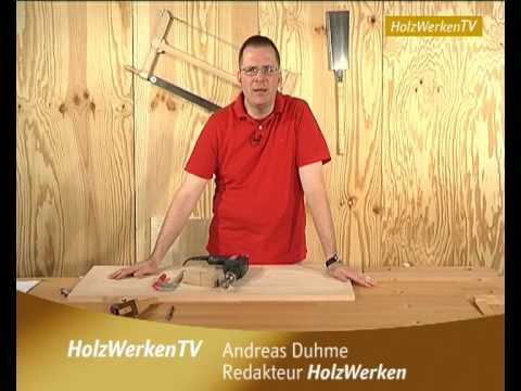 nuten von holz mit dem verstellbaren nutfr ser nutmess doovi. Black Bedroom Furniture Sets. Home Design Ideas