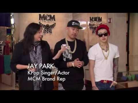 Jay Park, Ben Baller, and James Lee on America's Next Top Model