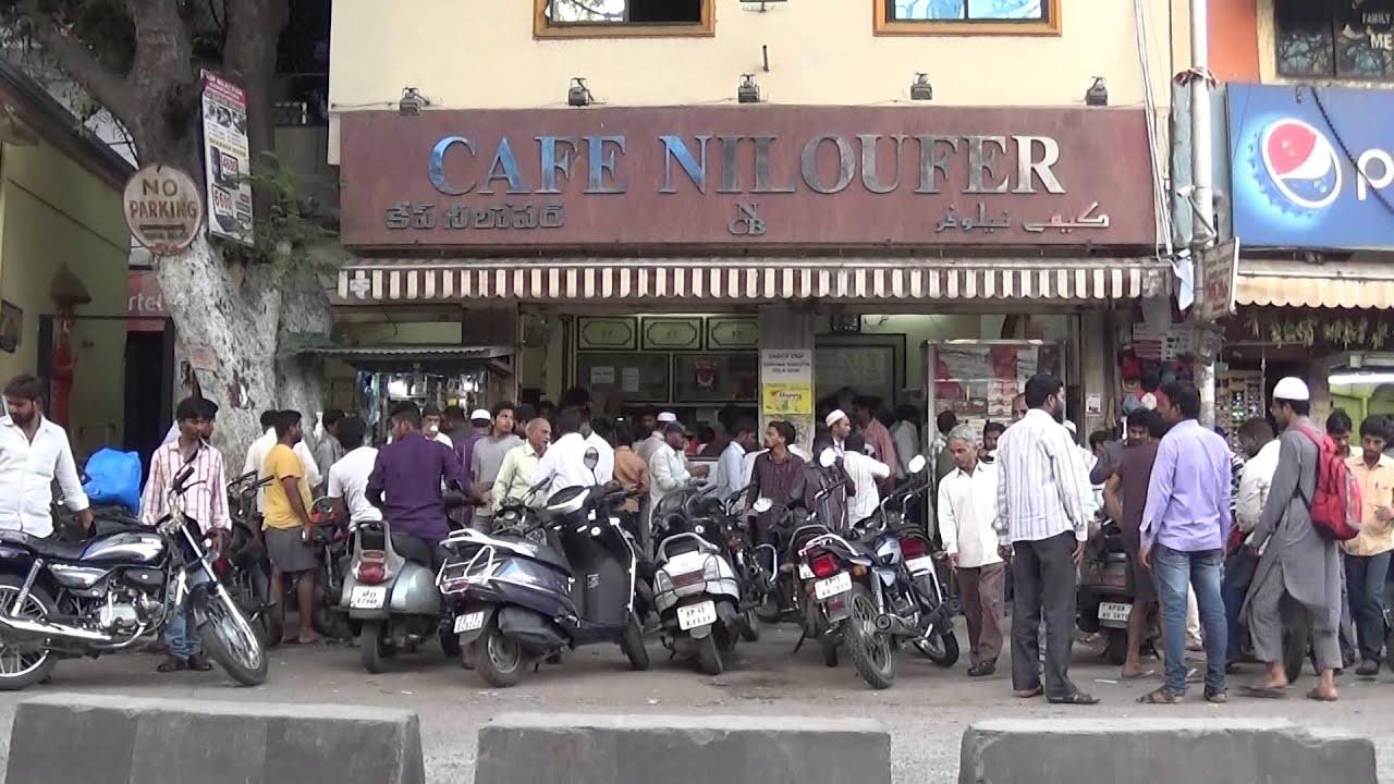 Image result for niloufer cafe