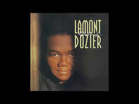 Lamont Dozier- Where Did Our Love Go (Official Audio)