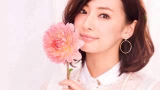 """2018""""輝く未来に向かって!!希望を胸に。(キャスト:北川景子)"""